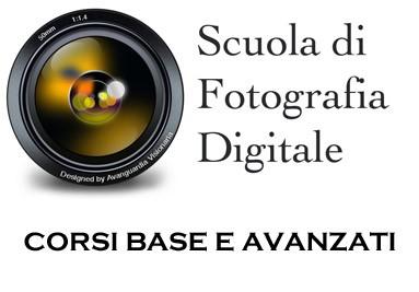 Scuola di fotografia Digitale